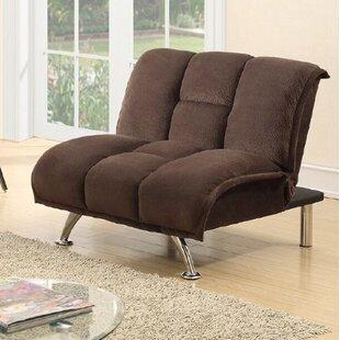 Knott Adjustable Convertible Chair A&J Homes Studio Best #1