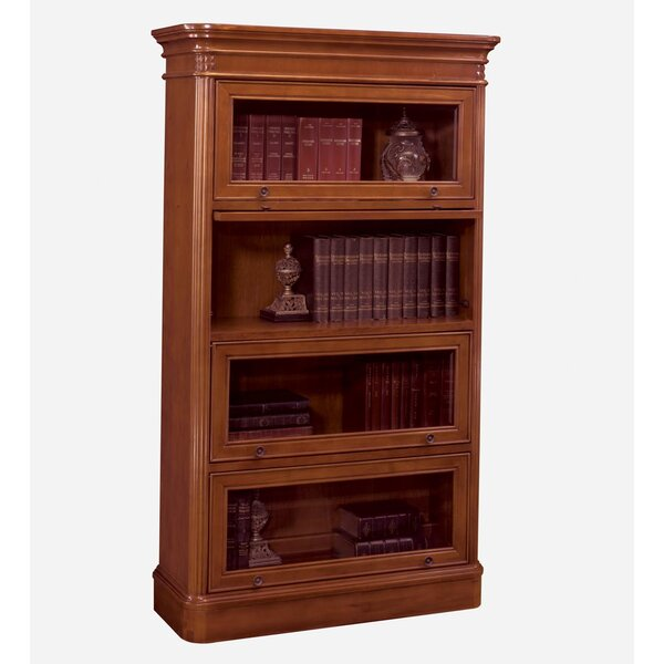 Buckeye Barrister Bookcase by Red Barrel Studio