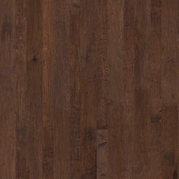 Farmton Random Width Engineered Maple Hardwood Flooring in Wards by Shaw Floors