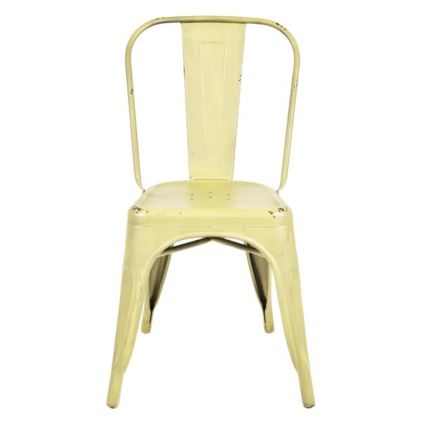 Sidney Side Chair (Set of 2) by Porthos Home