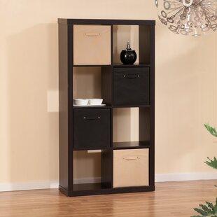Terra Cube Unit Bookcase Hokku Designs