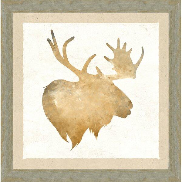 Fancy Animal Head Wall Art Illustration - Wall Art Collections ...