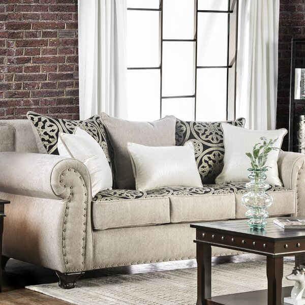 Burcham Contemporary Sofa by Darby Home Co