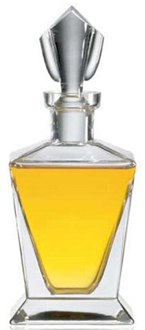 Distiller Decanters Bishop Decanter by Ravenscroft Crystal