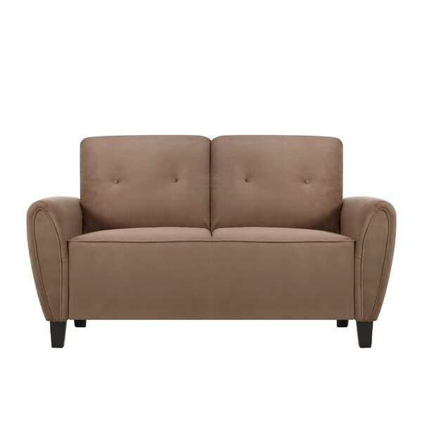 Murrill Loveseat by Wrought Studio