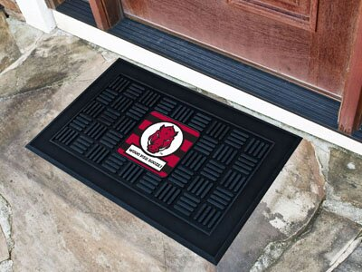NCAA Arkansas Southern Doormat by FANMATS