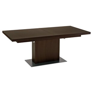 Read Reviews Vita Extendable Dining Table By Domitalia