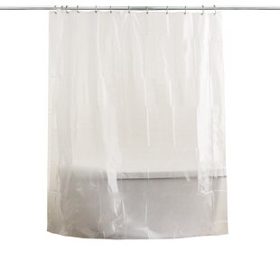 72x84 Shower Curtain Liner