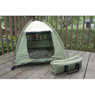 Claude Cozy C& Pet Tent House  sc 1 st  Wayfair & Small Pet Tent | Wayfair