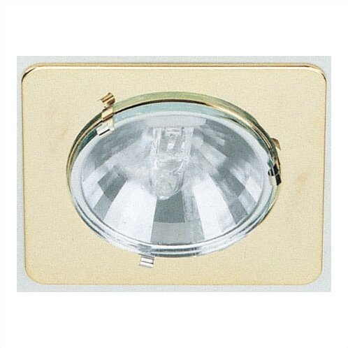 Micro Square Lamp Recessed Trim by Lite Source