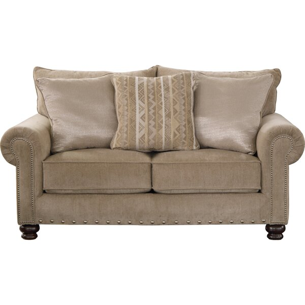 Belhaven Loveseat by Canora Grey
