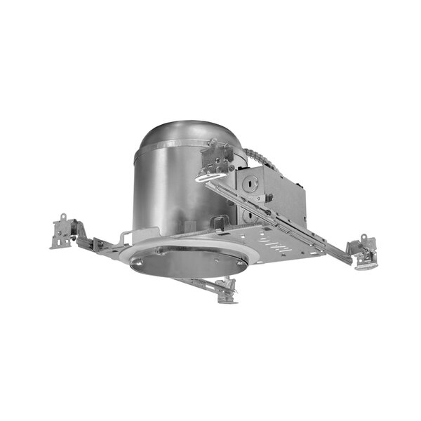LED Recessed Housing (Set of 6) by Halo