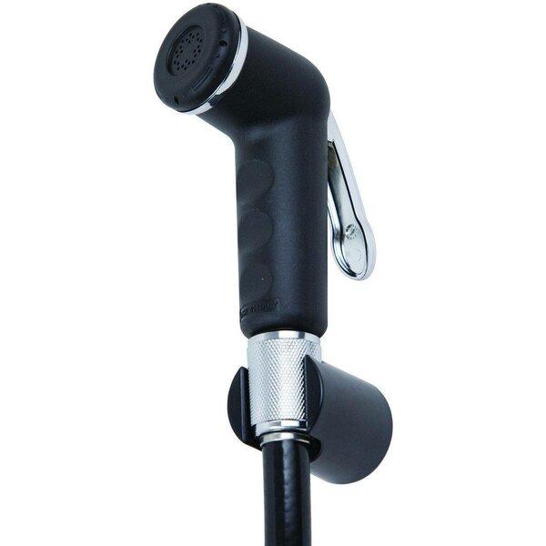 Handheld Vertical Spray Bidet Faucet Less Handles by AGM Home Store