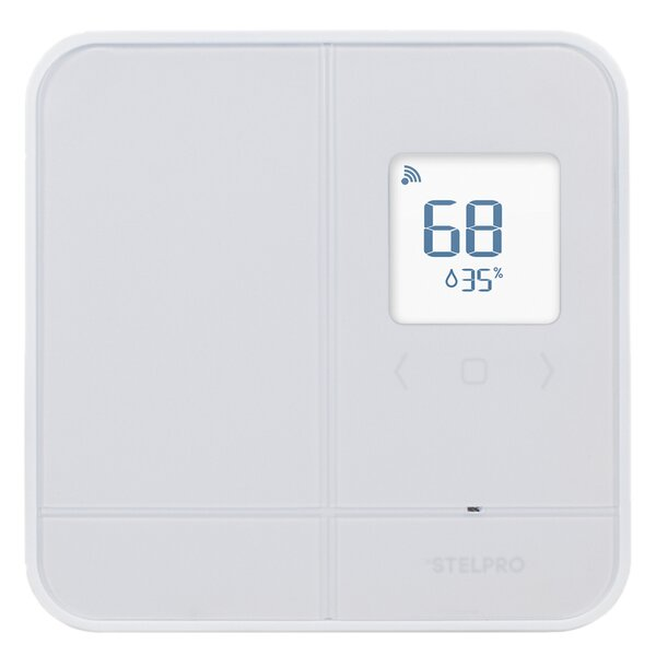 Maestro Wi-Fi Enabled Thermostat By StelPro