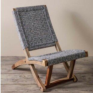 Etonnant Adelphi Denim Patio Chair