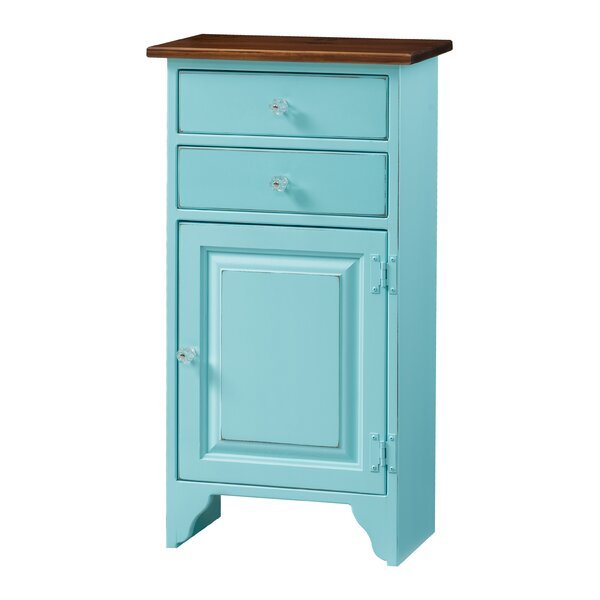 Vreeland 1 Door Accent Cabinet