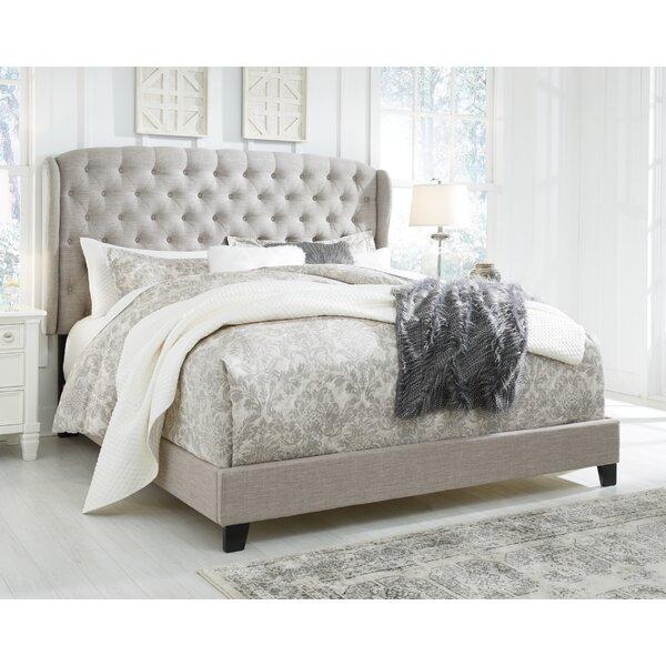 Macclesfield Queen Standard Configurable Bedroom Set by Rosdorf Park