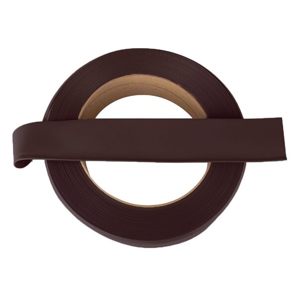 0.13 x 1440 x 4 Cove Molding in Brown by ROPPE