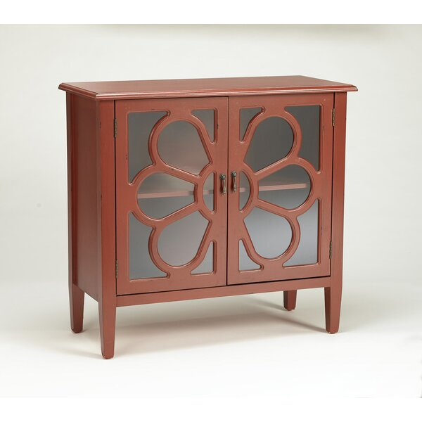 2 Door Accent Cabinet by AA Importing
