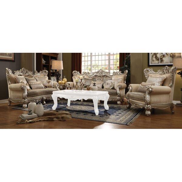 Entrekin 3 Piece Living Room Set By Astoria Grand
