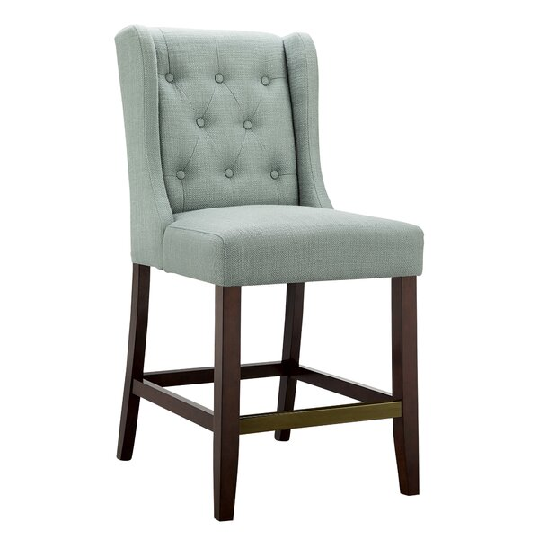 Maxwell 25 Bar Stool by Darby Home Co