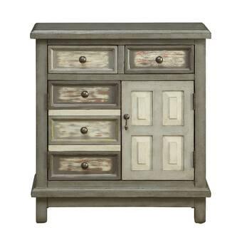 Astoria Grand Adne Humidor Accent Cabinet Wayfair