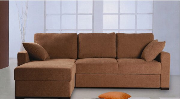 Incognito Sleeper Sectional by Hokku Designs