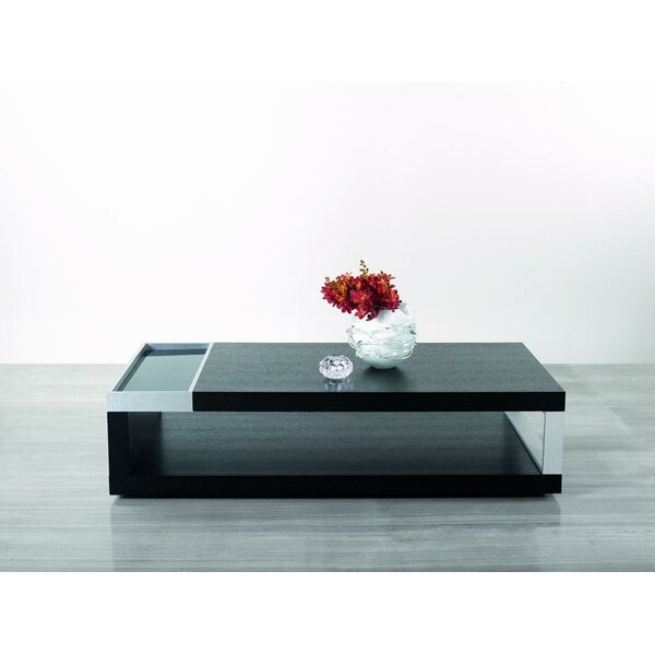 Best Price Camron Top Coffee Table