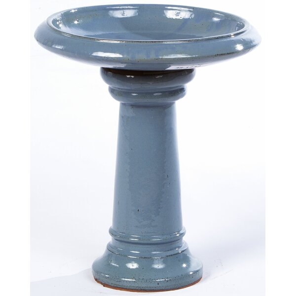 Ischia Birdbath by Alfresco Home