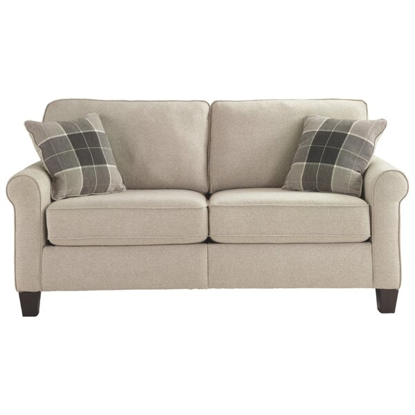 Kaleb Loveseat by Andover Mills