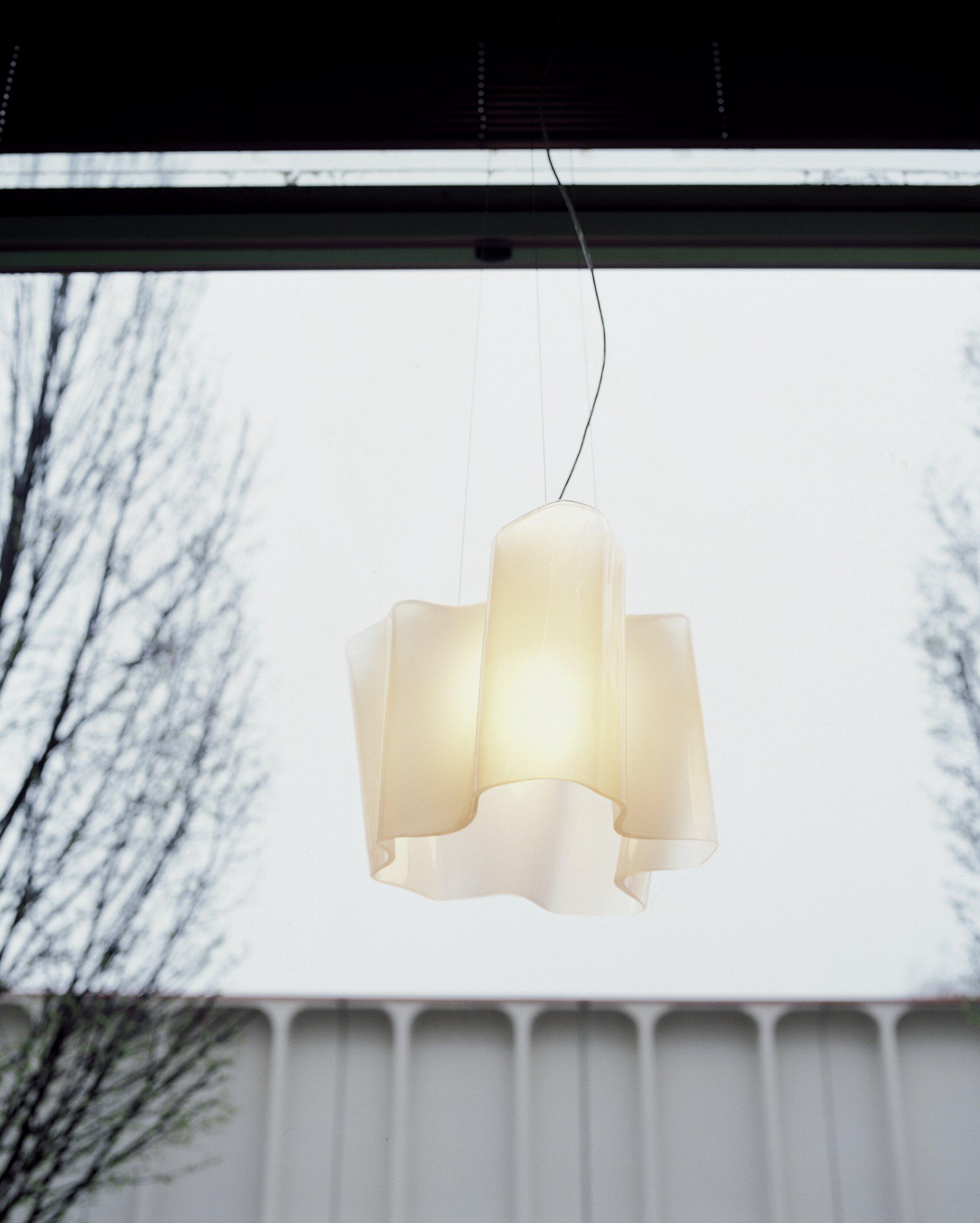 Logico Single Suspension 1 Light Novelty Pendant