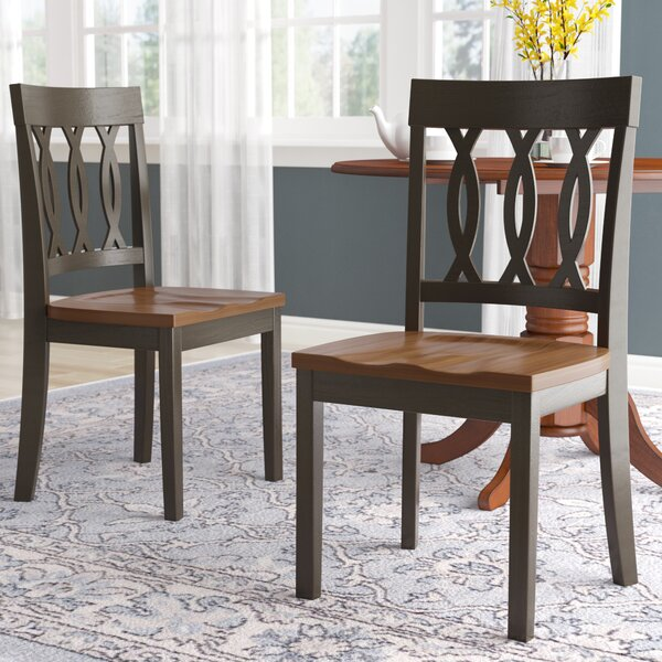 Eastgate Side Chair (Set of 2) by Andover Mills