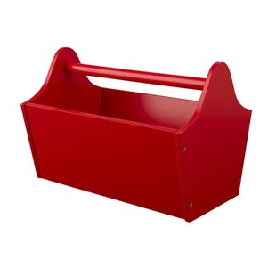 Compare prices Toy Box Caddy ByKidKraft