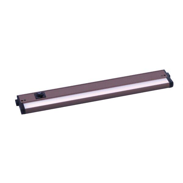 CounterMax Basic LED 18 Under Cabinet Bar Light by Maxim Lighting