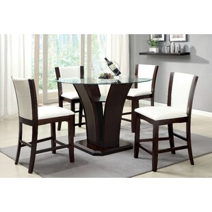 Price Check Carmilla Dining Table ByHokku Designs