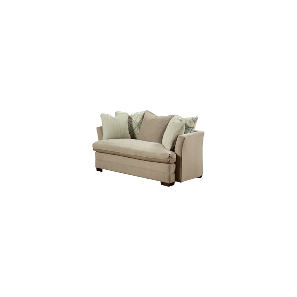 Laney Loveseat by Wildon Home®