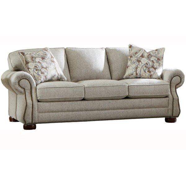 Peel Sofa by Canora Grey