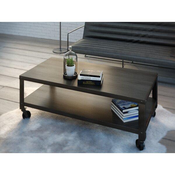 Seward Coffee Table by Trent Austin Design