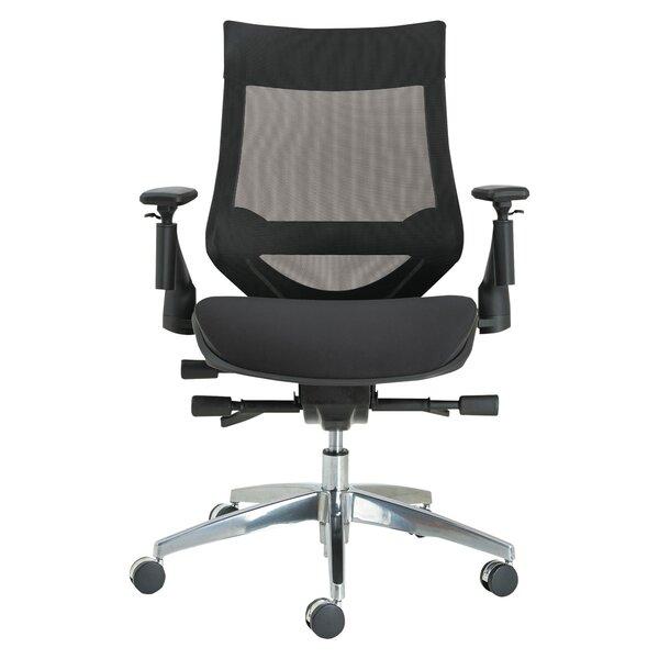 Barna Mesh Executive Chair