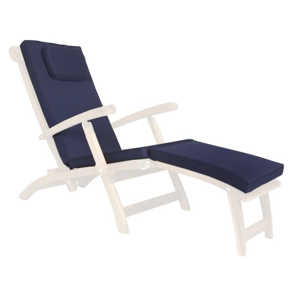 Humphrey Indoor/Outdoor Steamer Lounge Cushion