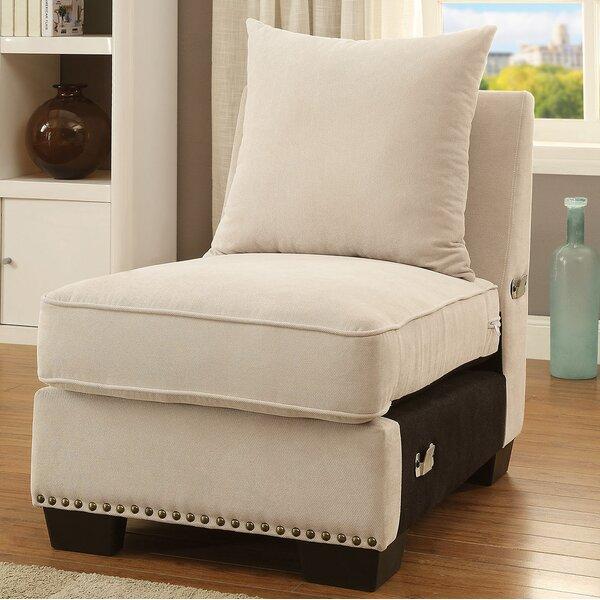 Hardman Slipper Chair by Red Barrel Studio