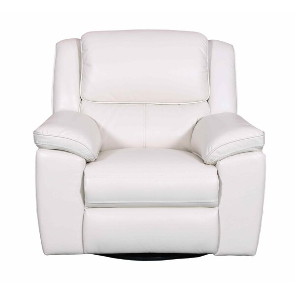 Durante Manual Rocker Glider Recliner [Red Barrel Studio]