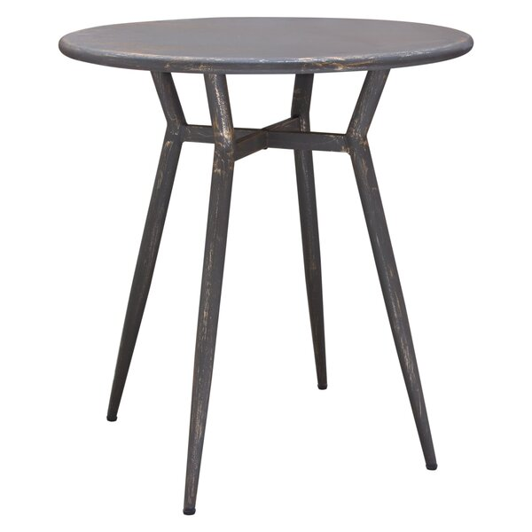 Motif Pub Table by Diamond Sofa