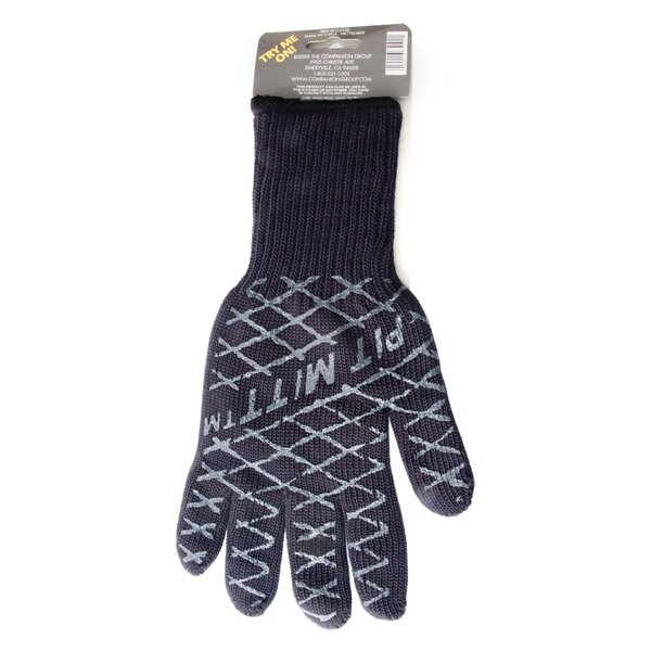 Pit Mitt® - The Ultimate BBQ Mitt by Charcoal Companion