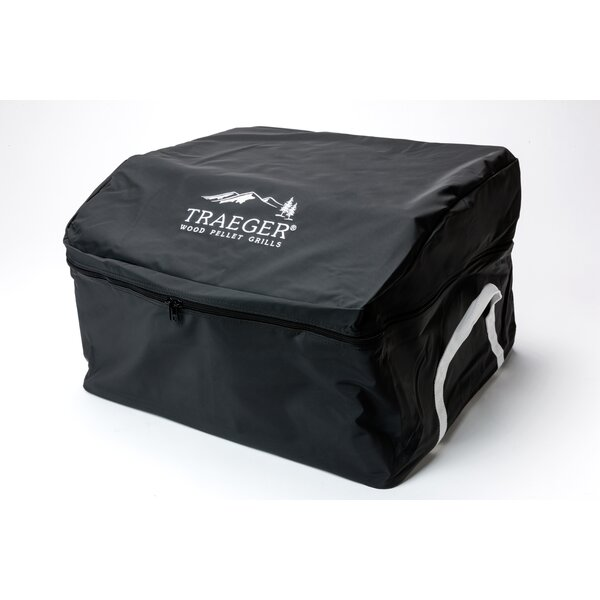 PTG Carrying Case by Traeger Wood-Fired Grills