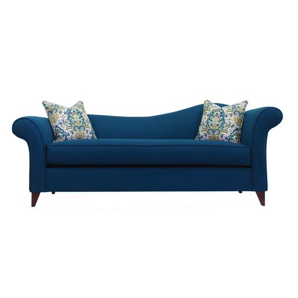 Norene Standard Sofa By Ivy Bronx Comparison