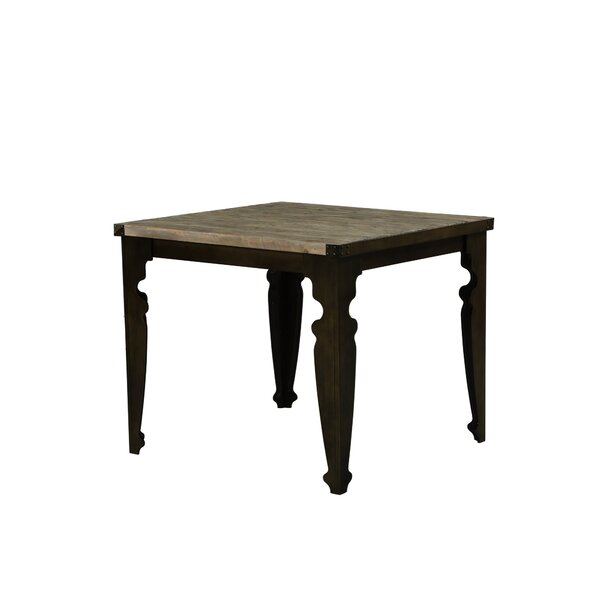 Kensal Counter Height Dining Table by Gracie Oaks