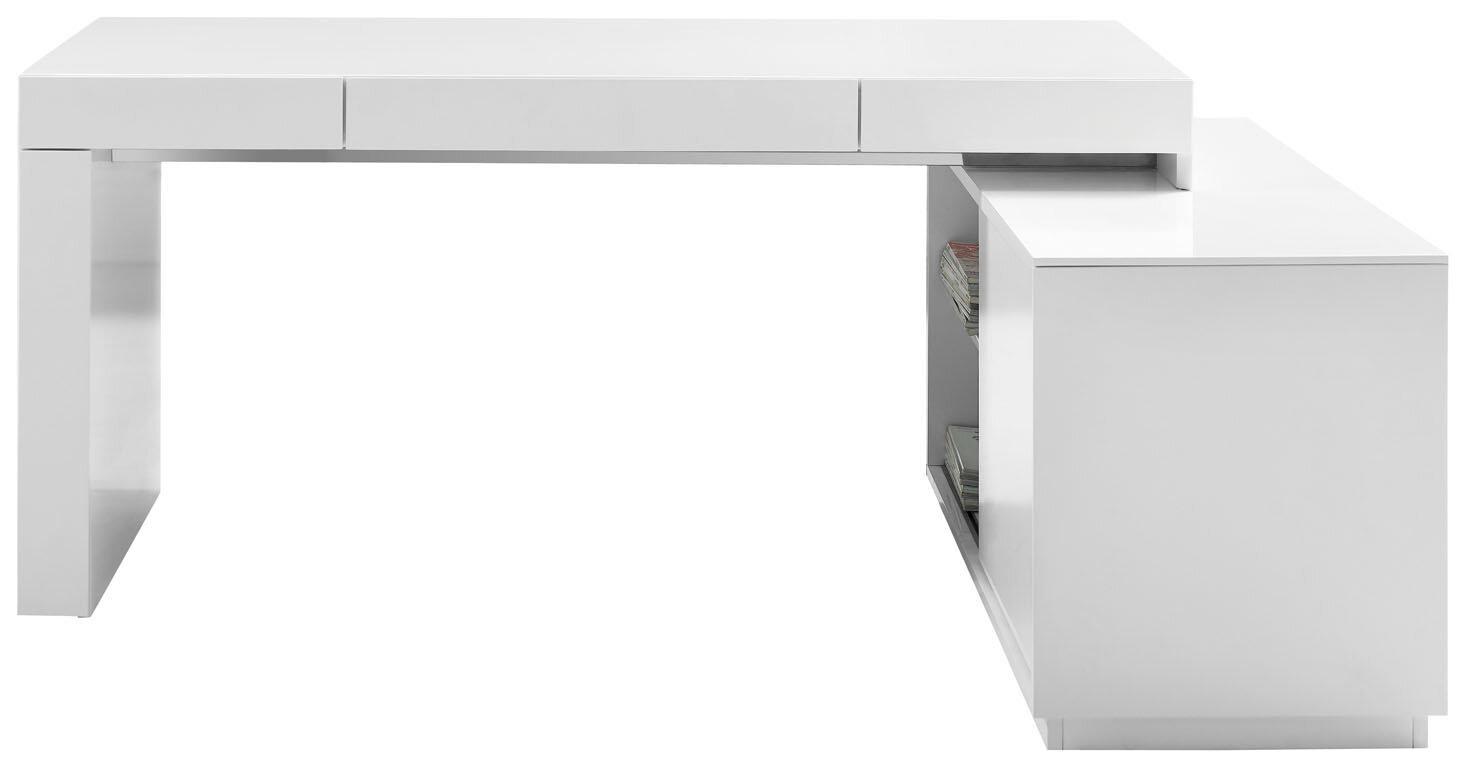 custom standing desk kidney shaped mid. Custom Standing Desk Kidney Shaped Mid I