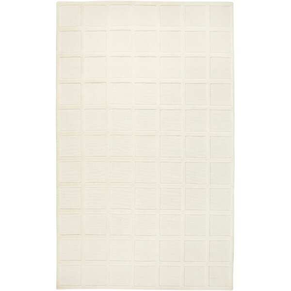 Ivory Area Rug by The Conestoga Trading Co.