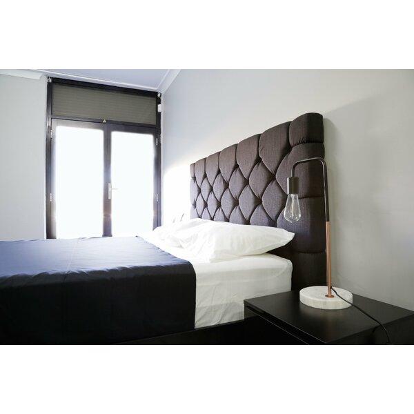 Divisadero Queen Upholstered Platform Bed by Mercer41